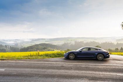 2020 Porsche Taycan turbo 49