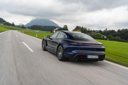 2020 Porsche Taycan turbo 59