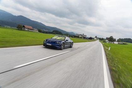 2020 Porsche Taycan turbo 64