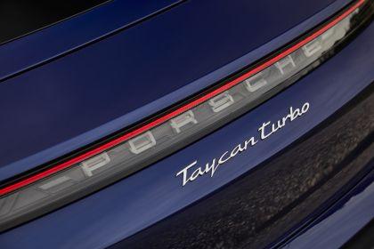 2020 Porsche Taycan turbo 80