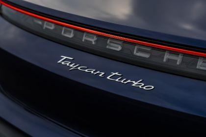 2020 Porsche Taycan turbo 81