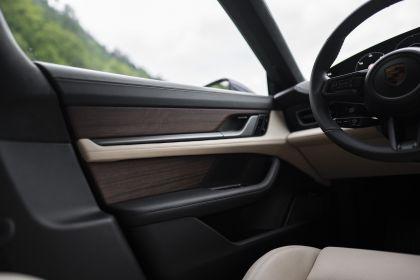 2020 Porsche Taycan turbo 85