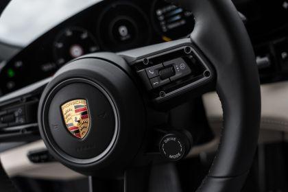 2020 Porsche Taycan turbo 103
