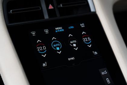 2020 Porsche Taycan turbo 118