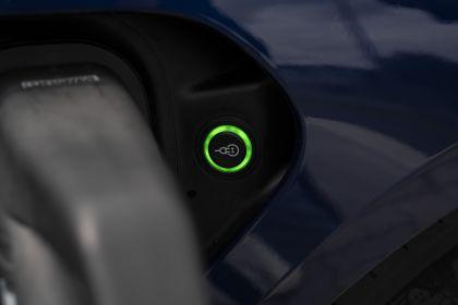 2020 Porsche Taycan turbo 130