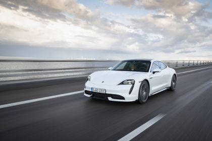 2020 Porsche Taycan turbo 153