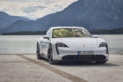 2020 Porsche Taycan turbo S 42
