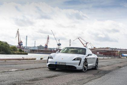 2020 Porsche Taycan turbo S 67
