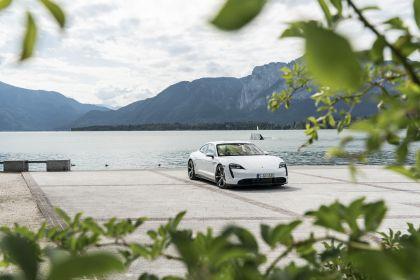 2020 Porsche Taycan turbo S 82