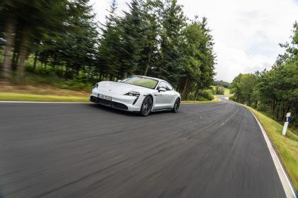 2020 Porsche Taycan turbo S 131