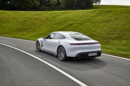 2020 Porsche Taycan turbo S 148