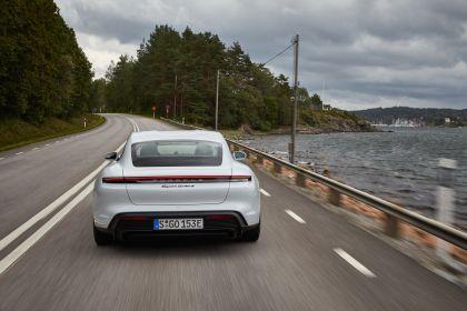 2020 Porsche Taycan turbo S 153