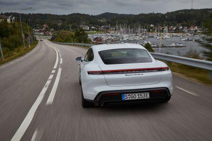 2020 Porsche Taycan turbo S 154