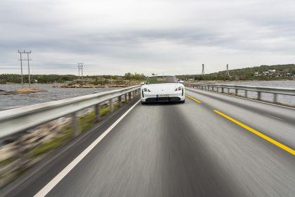 2020 Porsche Taycan turbo S 167