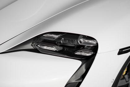 2020 Porsche Taycan turbo S 235