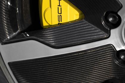 2020 Porsche Taycan turbo S 238