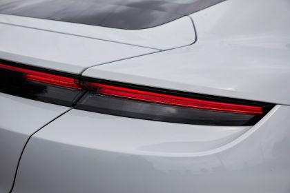 2020 Porsche Taycan turbo S 242