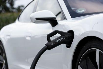 2020 Porsche Taycan turbo S 247