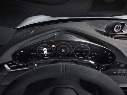 2020 Porsche Taycan turbo S 256
