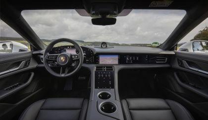 2020 Porsche Taycan turbo S 257