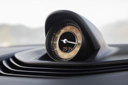 2020 Porsche Taycan turbo S 258