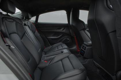2020 Porsche Taycan turbo S 259