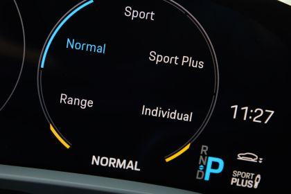 2020 Porsche Taycan turbo S 267
