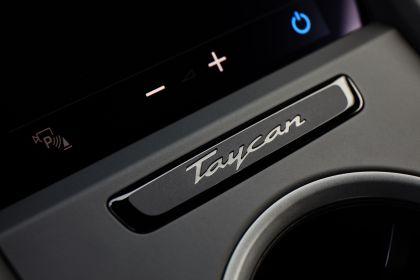2020 Porsche Taycan turbo S 269
