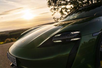 2020 Porsche Taycan turbo S 287