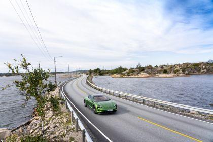 2020 Porsche Taycan turbo S 309