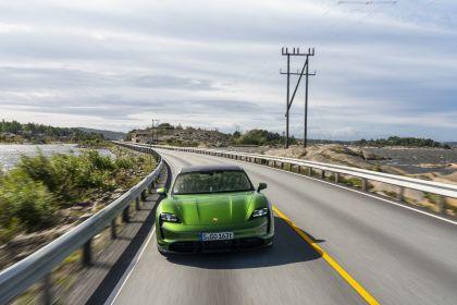 2020 Porsche Taycan turbo S 328