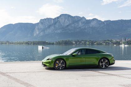 2020 Porsche Taycan turbo S 343