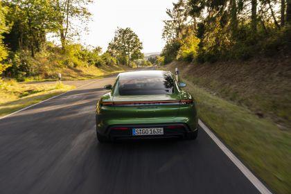 2020 Porsche Taycan turbo S 352