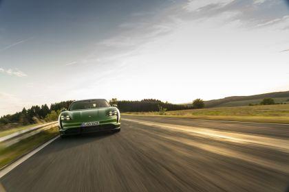 2020 Porsche Taycan turbo S 360