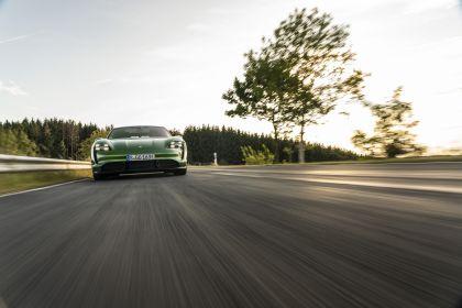 2020 Porsche Taycan turbo S 361