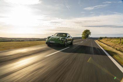 2020 Porsche Taycan turbo S 367