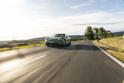 2020 Porsche Taycan turbo S 369