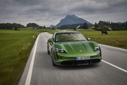 2020 Porsche Taycan turbo S 417