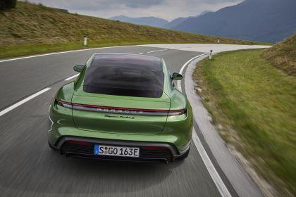 2020 Porsche Taycan turbo S 423