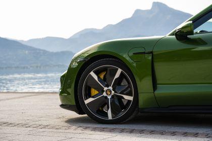 2020 Porsche Taycan turbo S 433