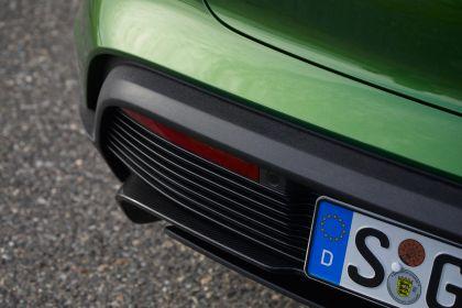 2020 Porsche Taycan turbo S 457