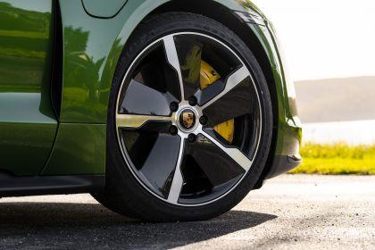 2020 Porsche Taycan turbo S 459