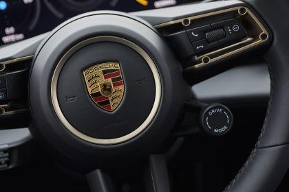 2020 Porsche Taycan turbo S 466