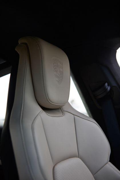 2020 Porsche Taycan turbo S 478