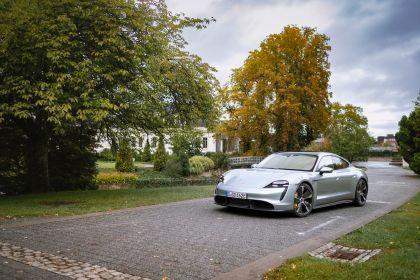 2020 Porsche Taycan turbo S 479