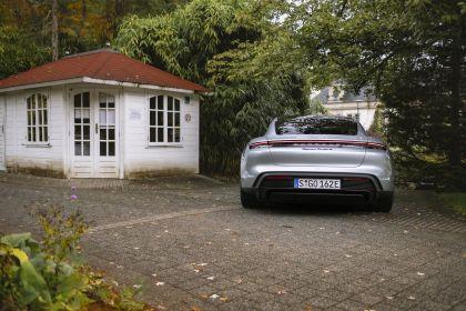 2020 Porsche Taycan turbo S 486