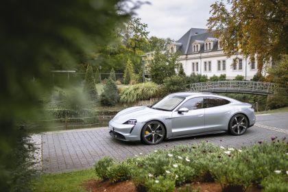 2020 Porsche Taycan turbo S 493