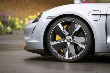 2020 Porsche Taycan turbo S 497