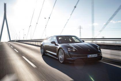 2020 Porsche Taycan turbo S 538