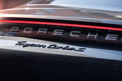 2020 Porsche Taycan turbo S 562